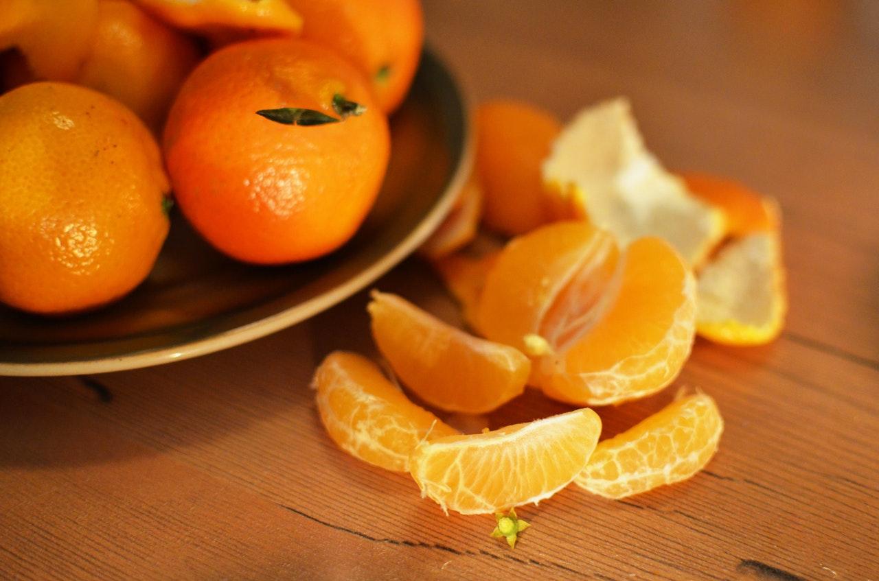 Santra-oranges