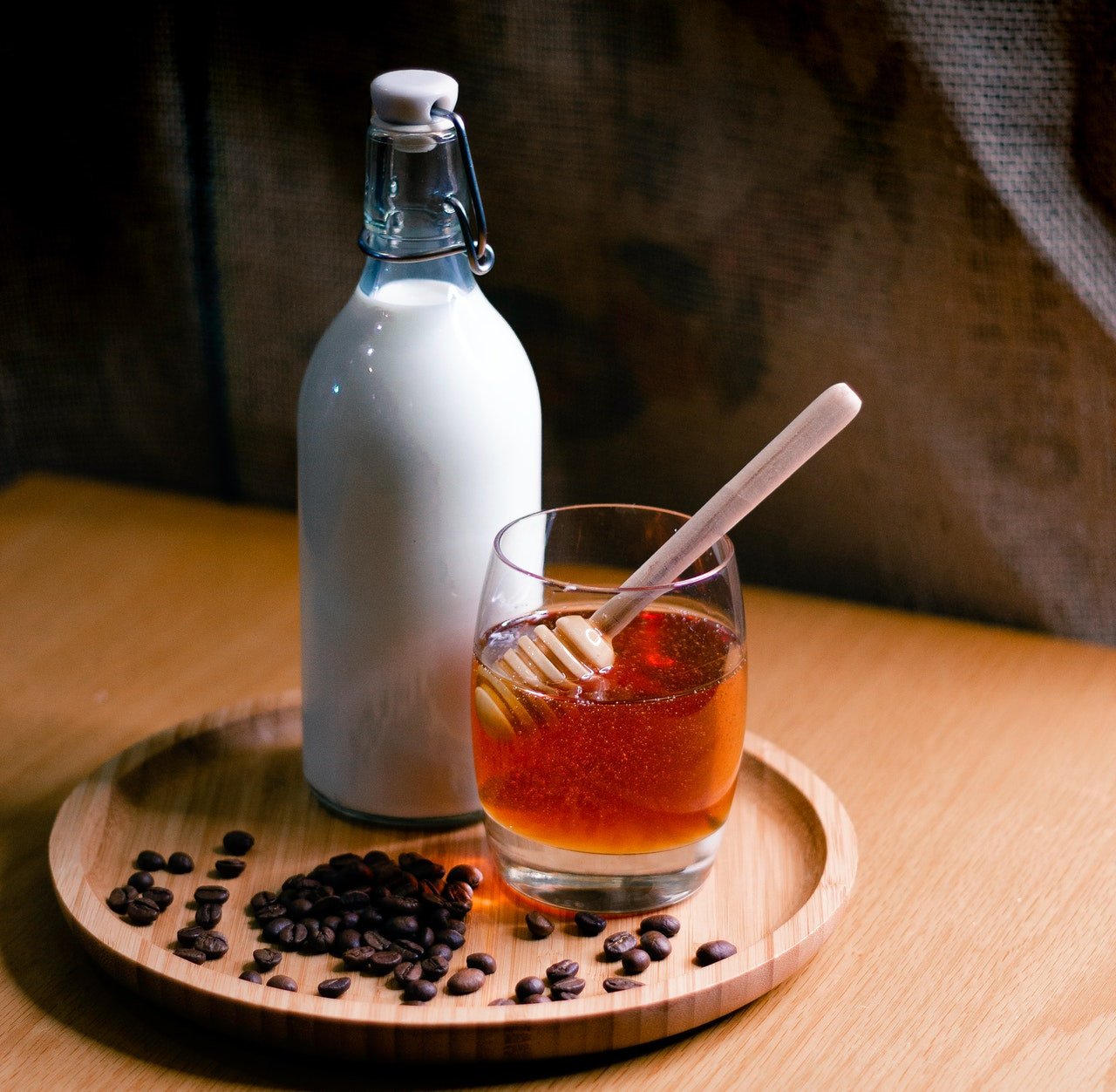 Benefits of Milk and Honey